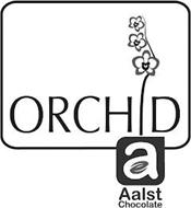 ORCHID A AALST CHOCOLATE