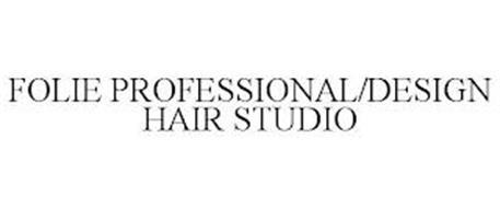 FOLIE PROFESSIONAL/DESIGN HAIR STUDIO