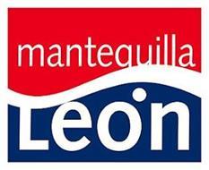 MANTEQUILLA LEON