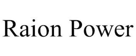 RAION POWER