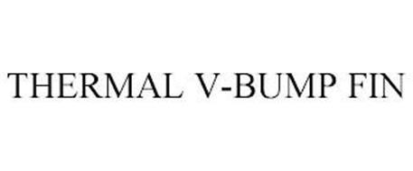 THERMAL V-BUMP FIN