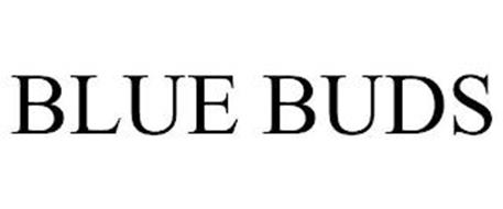 BLUE BUDS
