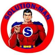 SOLUTION-MAN S