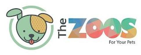 THE ZOOS FOR YOUR PETS