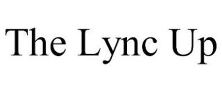 THE LYNC UP