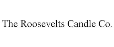 THE ROOSEVELTS CANDLE CO.