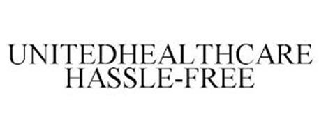 UNITEDHEALTHCARE HASSLE-FREE