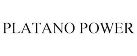 PLATANO POWER