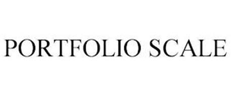 PORTFOLIO SCALE