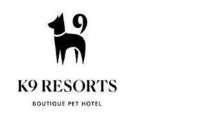 K9 RESORTS BOUTIQUE PET HOTEL