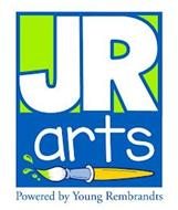 JR ARTS POWERED BY YOUNG REMBRANDTS