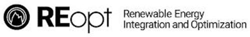 REOPT RENEWABLE ENERGY INTEGRATION AND OPTIMIZATION