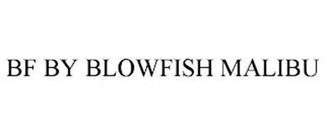BF BY BLOWFISH MALIBU