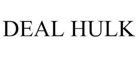 DEAL HULK