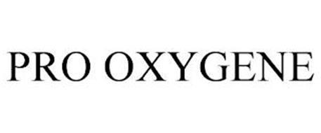 PRO OXYGENE
