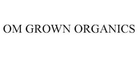 OM GROWN ORGANICS