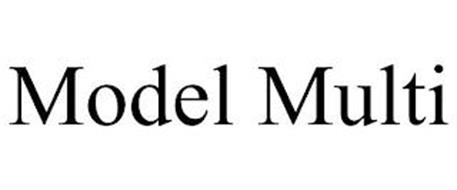 MODEL MULTI