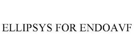 ELLIPSYS FOR ENDOAVF