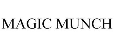 MAGIC MUNCH
