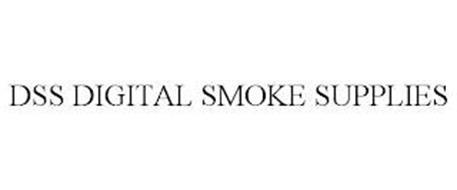 DSS DIGITAL SMOKE SUPPLIES
