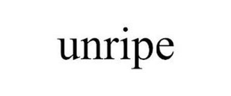 UNRIPE
