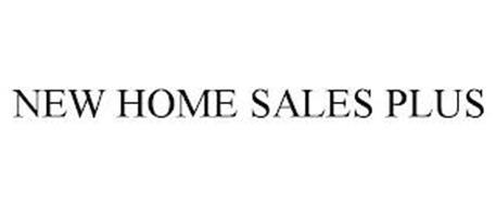 NEW HOME SALES PLUS