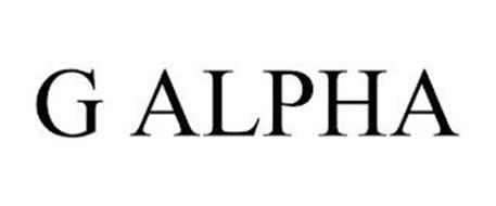 G ALPHA