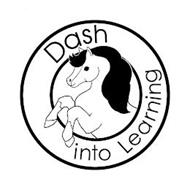 DASH INTO LEARNING