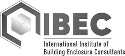 IIBEC INTERNATIONAL INSTITUTE OF BUILDING ENCLOSURE CONSULTANTS