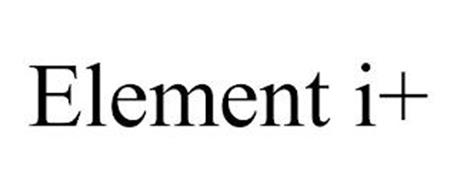 ELEMENT I+
