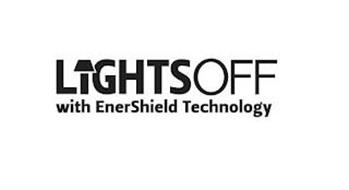 LIGHTSOFF WITH ENERSHIELD TECHNOLOGY