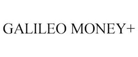 GALILEO MONEY+
