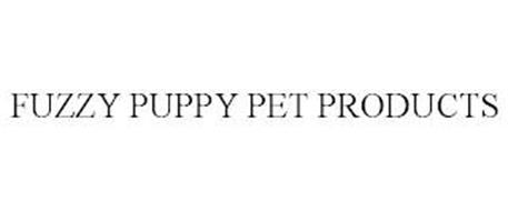 FUZZY PUPPY PET PRODUCTS