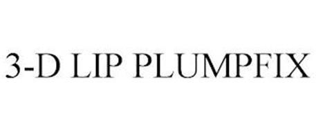 3-D LIP PLUMPFIX