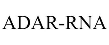 ADAR-RNA