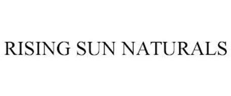 RISING SUN NATURALS