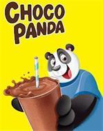CHOCO PANDA