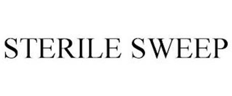 STERILE SWEEP