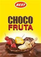 BEST CHOCO FRUTA