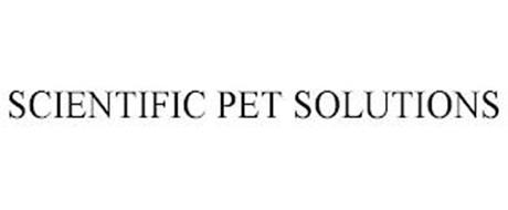 SCIENTIFIC PET SOLUTIONS