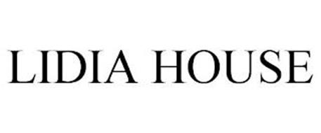 LIDIA HOUSE