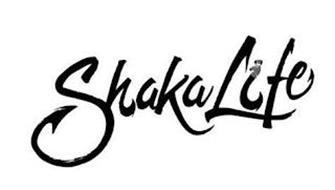 SHAKA LIFE