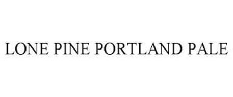 LONE PINE PORTLAND PALE