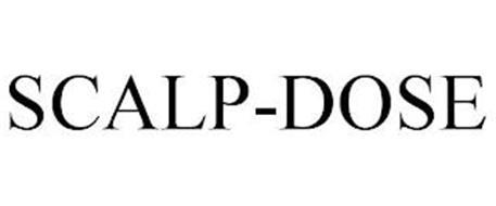 SCALP-DOSE