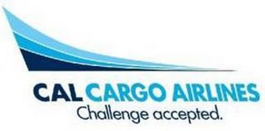 CAL CARGO AIRLINES CHALLENGE ACCEPTED