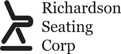 R RICHARDSON SEATING CORP