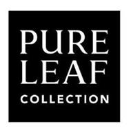 PURE LEAF COLLECTION
