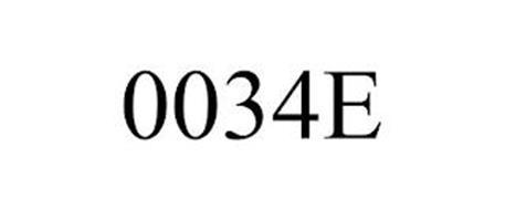 0034E
