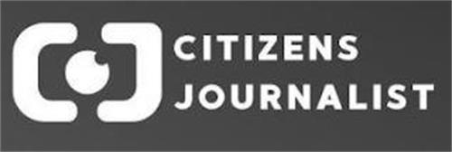 C J CITIZENS JOURNALIST