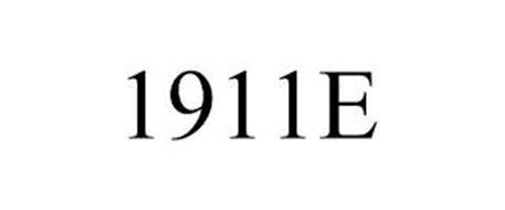 1911E